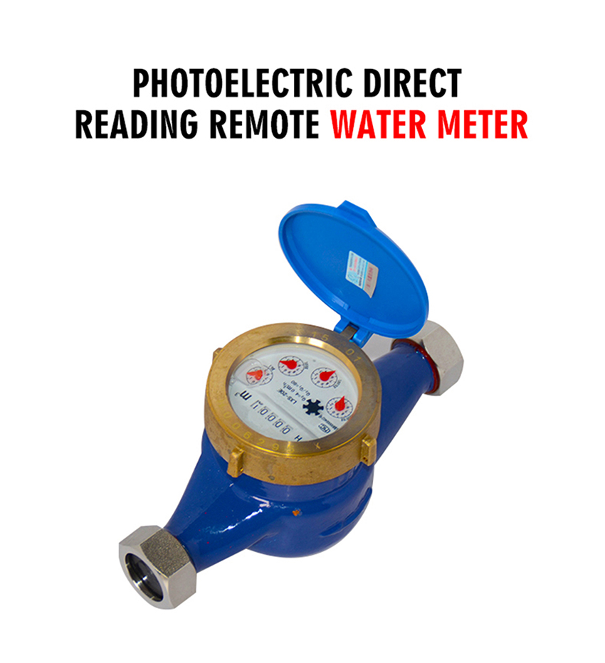 cold water meter