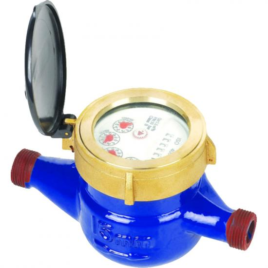 mechanical water meter